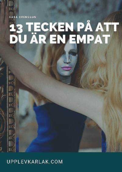 vad är empati och empat