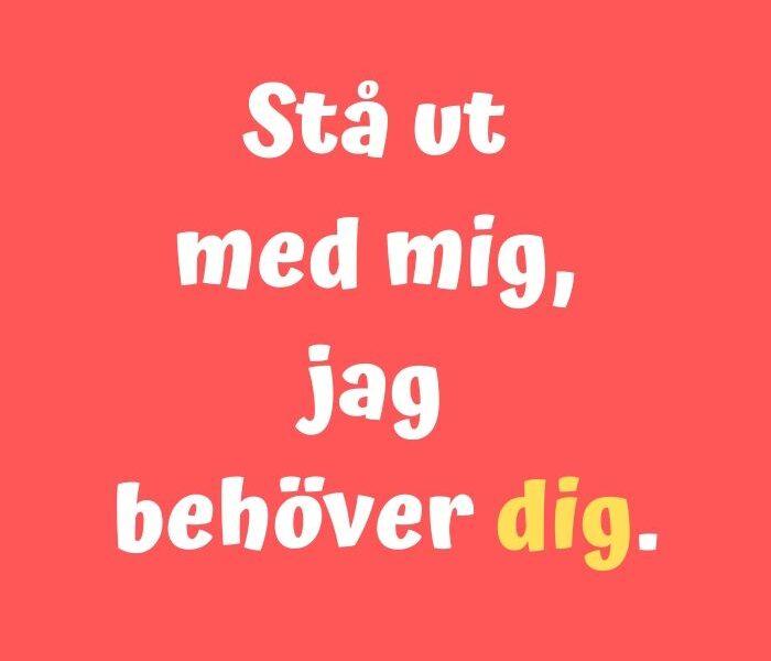 kärlek citat till honom svenska