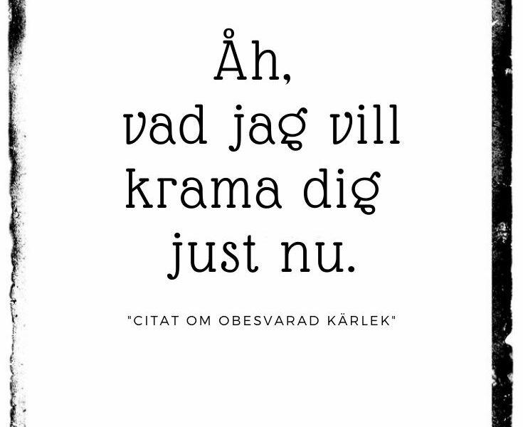 Söta Texter På Svenska